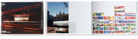 London Container Ports Brochure